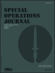 Special Operations and Design Thinking: Through the Looking Glass of Organizational Knowledge Production