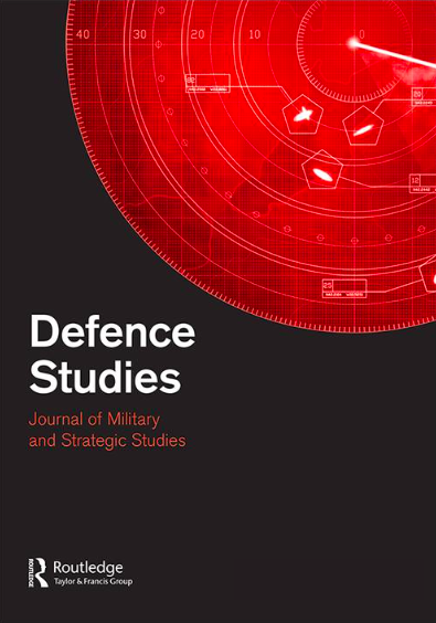 One piece at a time: why linear planning and institutionalisms promote military campaign failures