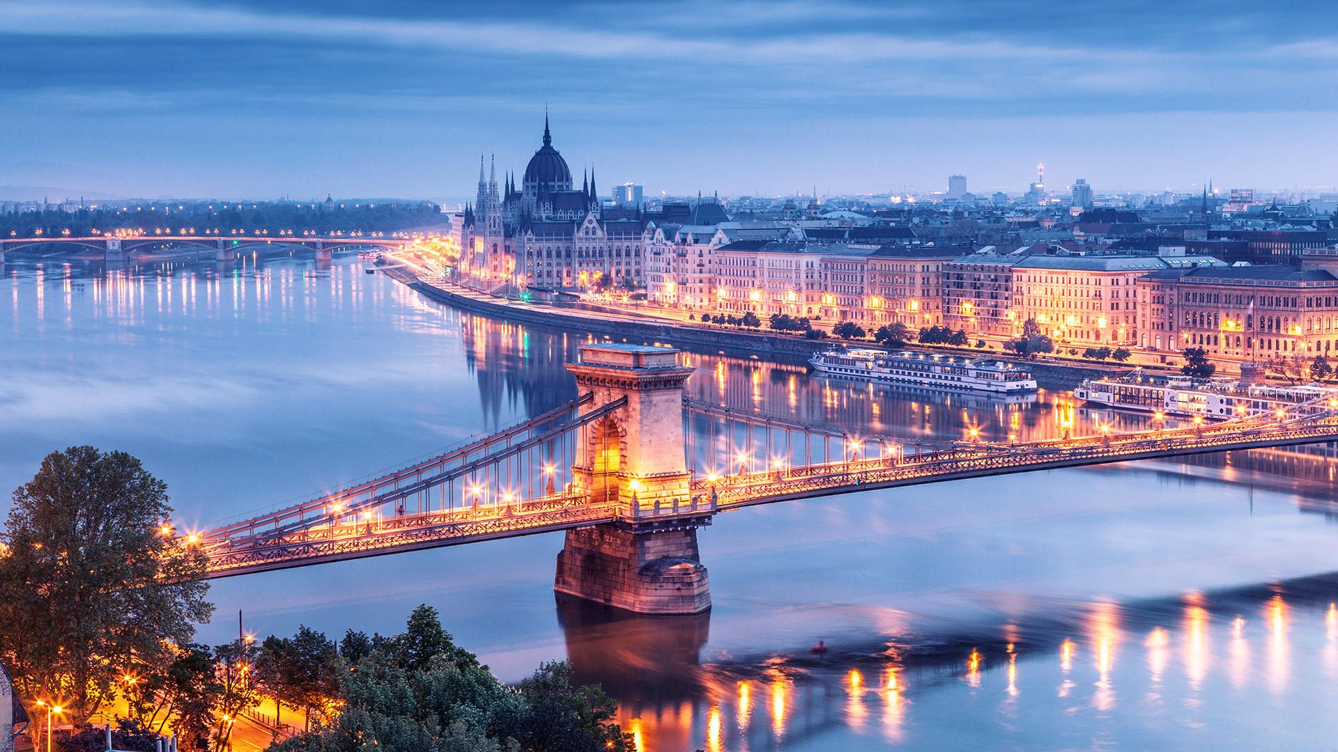 IMDC 2020 in Budapest, Hungary, March 3-5 (Registration Open!)