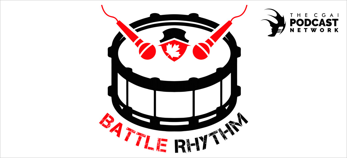 Battle Rhythm Ep. 41: Military Design & Innovation